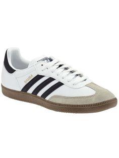 Adidas Samba on Wantering | Sneaks and Kicks | mens sneakers #menssneakers #mensshoes #mensstyle #mensfashion #gif #fashiongifs #adidas #wantering http://www.wantering.com/mens-clothing-item/samba/ahxAM/