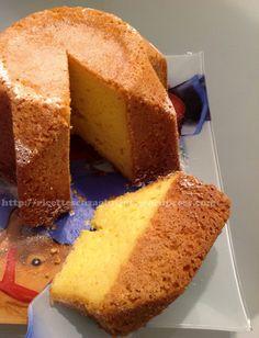 Pandoro senza glutine fatto in casa