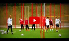 Bayern Tiki Taka Guardiola System 13-14. The best videos and articles on the web for football coaches.
