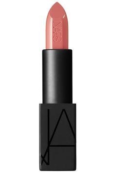 Peachy Lipstick NARS Audacious Lipstick in Julie $32