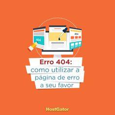 Quer saber porque o erro 404 ocorre e conhecer uma maneira para que ele não cause problemas no seu site? Então confira esse post.