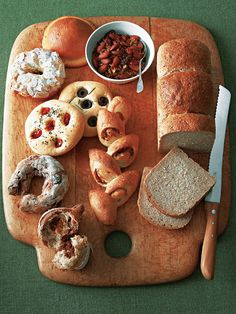 「Boulangerie Lebois」の「パンセット」|朝ごはんが優雅になる、パンのギフトセット