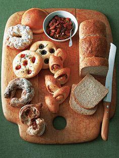 「Boulangerie Lebois」の「パンセット」