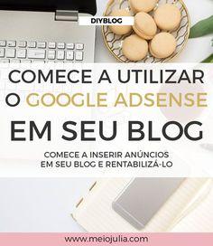 Chega um momento que quem tem um blog quer fazer dinheiro com ele. Mesmo que um dinheiro passivo, é interessante rentabilizar. Por isso, o Google Adsense é a ferramenta mais popular de anúncios para sites e blogs. Aprenda a configurar e comece a utilizar o google adsense em seu blog para ganhar dinheiro!