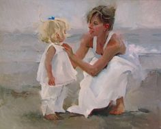 Nancy Seamons Crookston, 1948   Plein Air painter