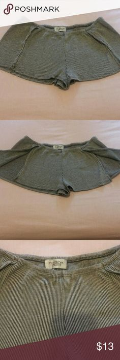 Out from under bathing suits cover shorts Out from under bathing suit shorts cover up super cute excellent condition. Urban Outfitters Shorts