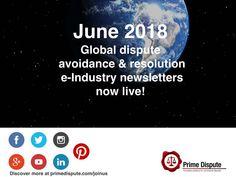 June 2018 e-Industry