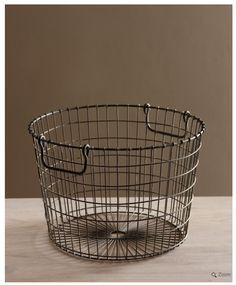 Lostine Basket