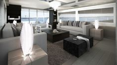 Pearl-75-yacht-Interior