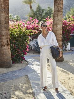 How Rachel Zoe styles our Summer 2018 #boxofstyle items!