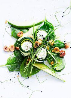 Susanna Blåvarg: Have a Yummy Day / styling Elisabeth Johansson: Choice Stockholm