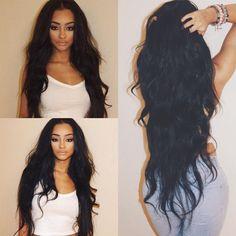 "Brazilian Virgin Hair Natural Wave Full Lace/Lace Front Human Hair Wigs 10""-24"": Doren Hair Item Specifics 1. Brand: Doren 2.… #OnlineMarket"