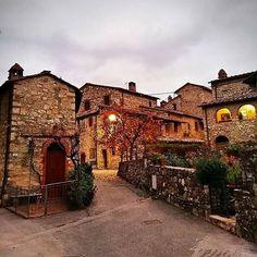 San Sano Gaiole in Chianti