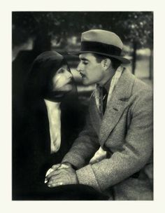 GG and John Gilbert