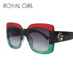d523846b237 Royal Girl Vintage Oversized Sunglasses - Sunglasses Royal Girls