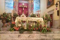 Iglesia santos reyes