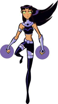 Make a Starfire Costume Teen Titans  Starfire costume Teen