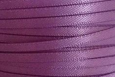 1/8 Mauve Satin Double Face Ribbon Bow 20 Yards Good Crafted DIY Ideas *** Click image to review more details.
