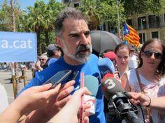 Òmnium exigeix unitat invencible a JxSí i la CUP en la moció de confiança a Puigdemont