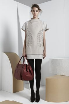 Style Quotidien • Preview the Maiyet Pre-Fall 2013 Collection • Style Quotidien