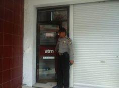 Piket SPKT Patroli Obyek Vital Guna Cegah Kejahatan Di Bulan Ramadhan