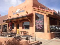 Joanies Deli Review Woodland Park, Colorado...Right about where the Pine Tree Cafe used to be in the 50's