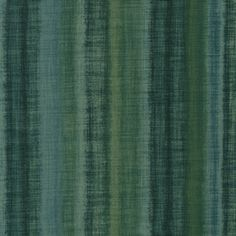 Robert Kaufman House Designer - Fusions Ombre - Fusions Ombre Skinny Stripe in Forest