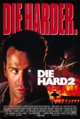 Die Hard 2 Bruce Willis, Bonnie Bedelia, Reginald VelJohnson and William Sadler Hard Movie, See Movie, Movie Tv, Movie Titles, Bruce Willis, Die Hard, Cinema Posters, Movie Posters, Capas Dvd