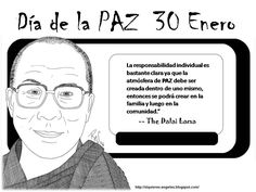 Si quieres aprender, ENSEÑA.: Trabajamos LA PAZ English Projects, Black History Month, Religion, Memes, Chocolate, War, Peace Education, Peace Art, Author Quotes