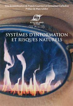 Systèmes d'information et risques naturels