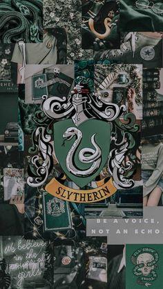 Slytherin  wallpaper by noelbarrios0912 - 3e54 - Free on ZEDGE™
