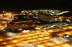 Photographer Trevor Paglen Captures Amazing Images Of U.S. Spy Agencies (PHOTOS)