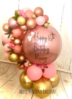 Balloon Crafts, Balloon Gift, Balloon Garland, Personalized Balloons, Custom Balloons, Balloon Arrangements, Balloon Centerpieces, Birthday Balloon Decorations, Birthday Balloons