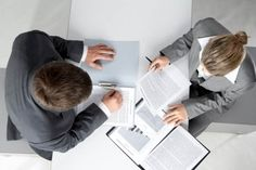 Here you will find a list of the most typical Negotiation Phrases and Vocabulary in Business English. You will learn phrases for Setting the Negotiation Ag