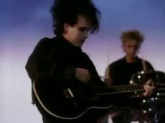 (RE&D) Let's change direction a little bit (RE&D) The Cure - Just Like Heaven. YEEESSSS!!!!!!