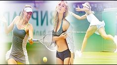 Top Ten Hottest Female Tennis.     {Please Subscribe}  (https://www.youtube.com/channel/UCPcq338jej0vFcN0W1w0rxw)    Top Ten Hottest Female Tennis Player  Hottest Female Tennis Player  {Top Ten Hottest Female Tennis Player  Hottest Female Tennis Player }    Here we got the top Ten Hottest Female Tennis Player.We know top 10 hottest female tennis players.They are like ten hottest female tennis playerstop ten female tennis players of all timetop ten female tennis players 2016top ten female…