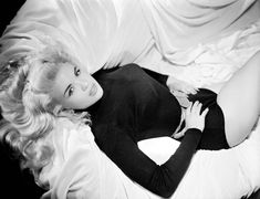 Bert Six Black and White Photograph - Jayne Mansfield 20th Century Fashion, Jayne Mansfield, Wall Art For Sale, Photo On Wood, Sale Poster, Vintage Hollywood, Black And White Photography, Portrait Photography, Fine Art Prints