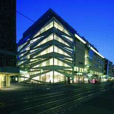 engelhorn acc/es in Mannheim by Blocher Blocher Partners