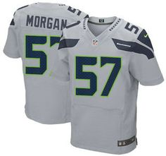Wholesale NFL Jerseys - Seattle Seahawks 24# Marshawn Lynch blue Jersey | Cheap NFL ...