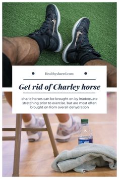 One of the most common complaints we hear from many people involves painful Charlie horse and how to get rid of a charley horse. Charlie Horse, Look After Yourself, Sciatica, How To Get Rid, Survival Tips, Healthy Tips, Exercise, Horses, Workout