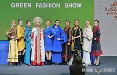 Фото 898 - GREEN FASHION SHOW 2014