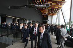 Ciudades sostenibles será el tema de debate en Reuniones Anuales del GBM y FMI