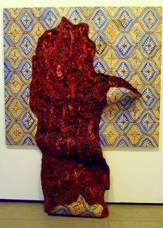 Arte Agora: Adriana Varejão - Histórias às Margens