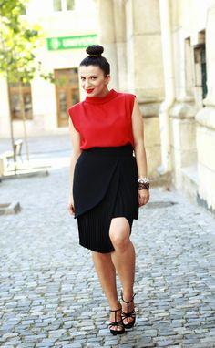 La  Bohème: A special skirt that every woman desires