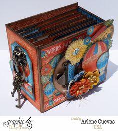 Tag Album by Arlene Cuevas (090815)