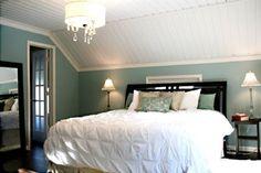 Before & After: An Elegant Bedroom Redo — Fixing It Fancy