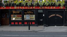 Dublin's L. Mulligan Grocer. This was our favorite restaurant in Dublin. We went there twice.