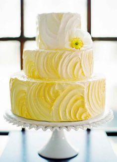 pièce montée crème de citron