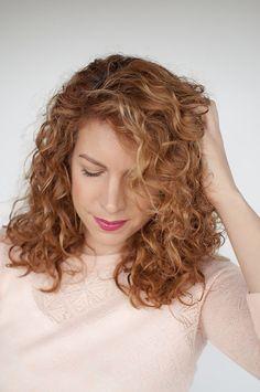 Hair Romance - Curly hair