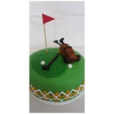 Golftorte (April2015)
